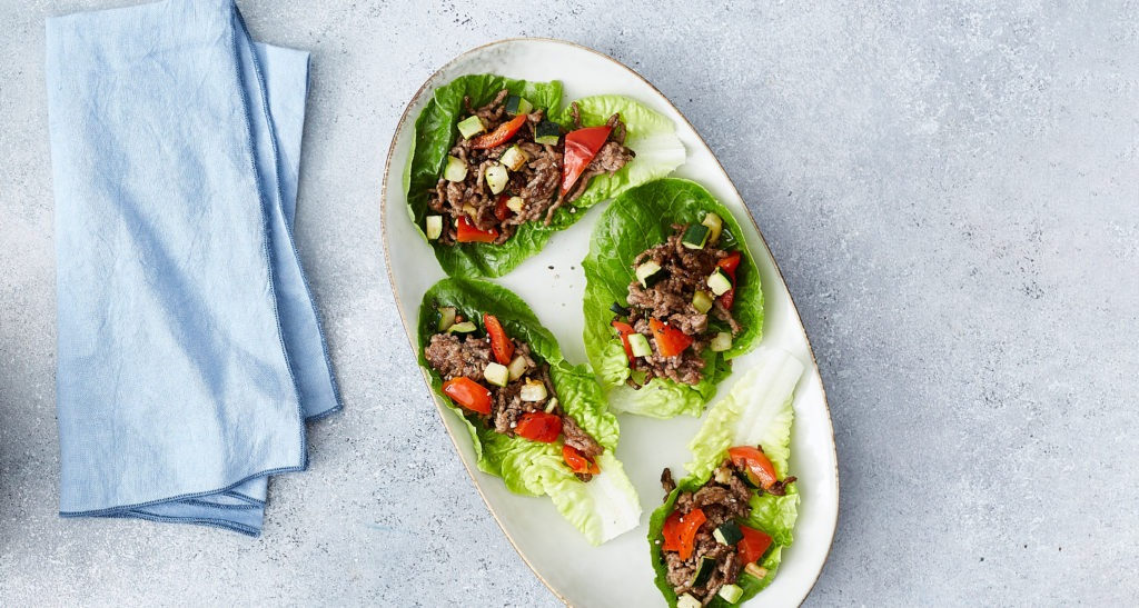 Salattacos